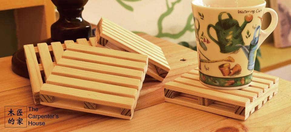 【木工迷~開課囉! 一起週末學木工吧!】
