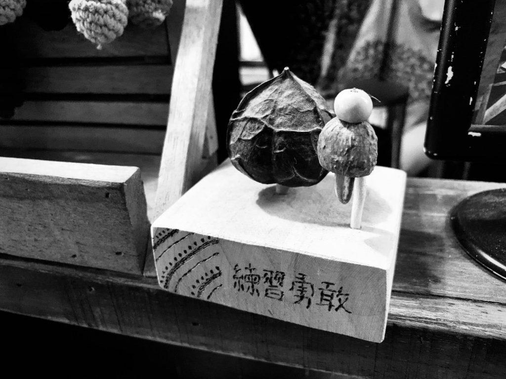 木匠的家認知休憩站【居家訪視小筆記】